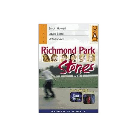 9788842474227  Richmond park stories 1