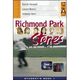 Richmond park stories 2