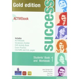Success 1 Gold + Activebook
