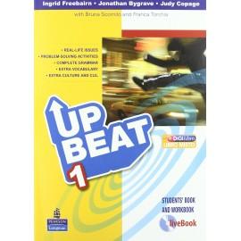Up beat 1