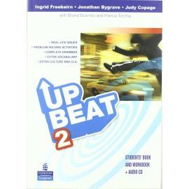 Up beat 2 Ed.leggera