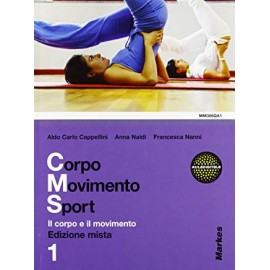 Corpo Movimento Sport 1. Edizione mista
