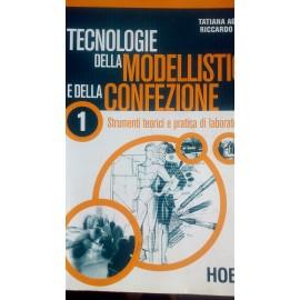 Tecnologie della modellistica e della confezione