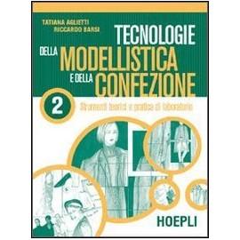 Tecnologie della modellistica e della confezione 2