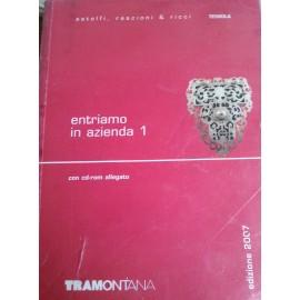 9788823308466 Entriamo in Azienda 1 (2007)