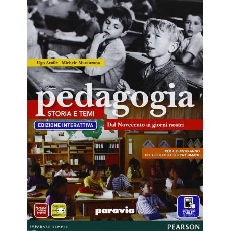 9788839520210 Pedagogia 3