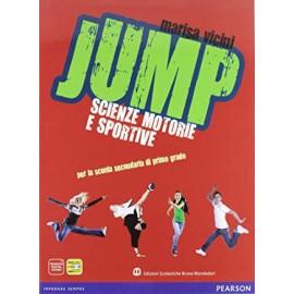 Jump. Scienze motorie e sportive
