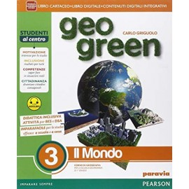Geo green 3