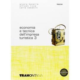 Economia e tecnica dell'impresa turistica 3