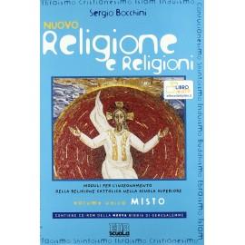 9788810612866 Nuovo religione e religioni