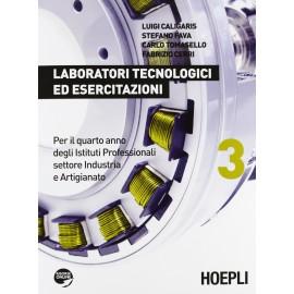 Laboratori tecnologici ed esercitazioni 3