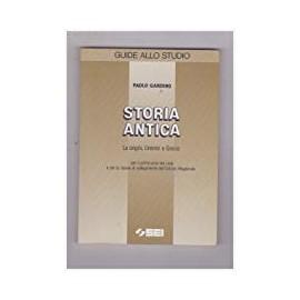 Storia antica. Guide allo studio
