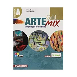 Arte mix gold A