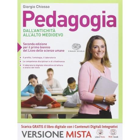 9788828615538 Pedagogia
