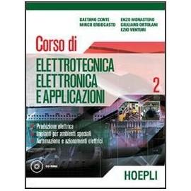 Corso di elettrotecnica, elettronica ed applicazioni 2