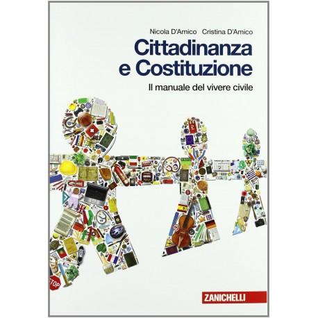 9788808063052 Cittadinanza e costituzione