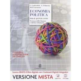 Economia politica. Quinto anno