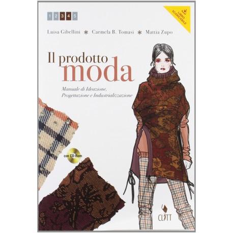 9788808194619 Il prodotto della moda