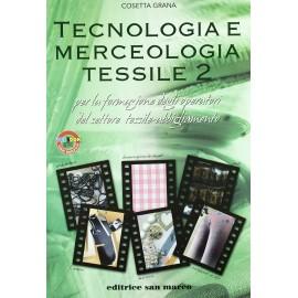 Tecnologia e merceologia tessile 2