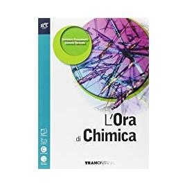 L'ora di chimica + Chimica in cucina
