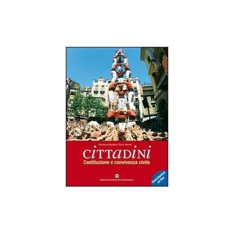 9788842440703 Cittadini