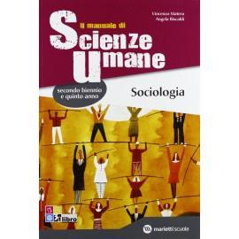 Il Manuale di Scienze Umane, Sociologia