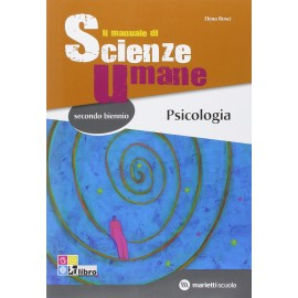 Il Manuale di Scienze Umane, Psicologia