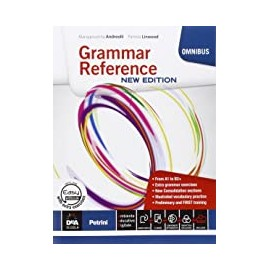 Grammar Reference new edition