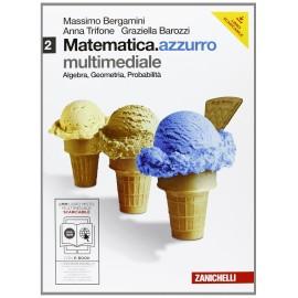 9788808135155 Matematica.azzurro 2