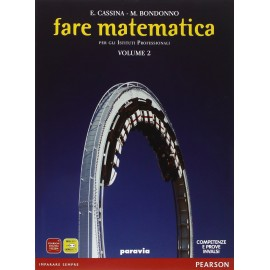 Fare matematica 2