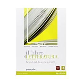 Il libro della letteratura 3.2