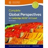 Complete global perspective for Cambridge IGCSE and 0 level