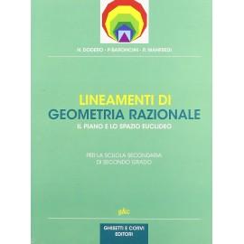 Lineamenti di geometria razionale