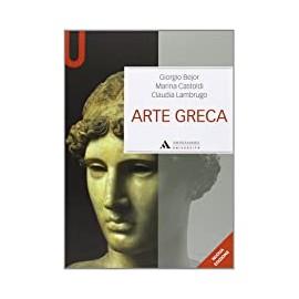 Arte greca. Nuova edizione