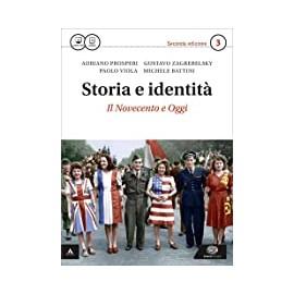 Storia e identità 3. Con atlante geopolitico