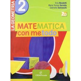 9788861810273 Matematica con metodo 2