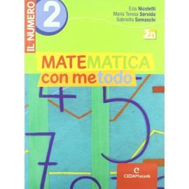 Matematica con metodo, Numero 2