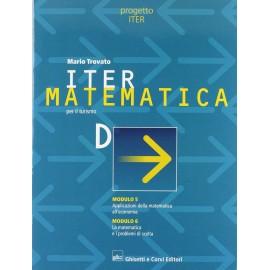 Iter matematica D