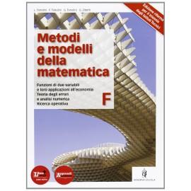 Metodi e modelli della matematica F