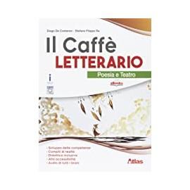 Il caffè letterario. Poesia e teatro