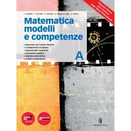 Matematica modelli e competenze A