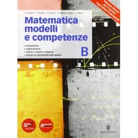 Matematica modelli e competenze B