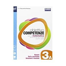 Obiettivo competenza 3A + 3B + quaderno