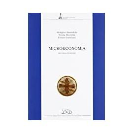 Microeconomia. Seconda edizione