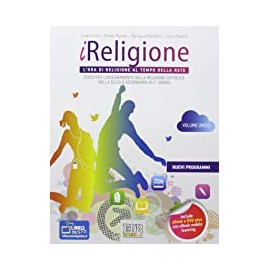 iReligione. Volume unico