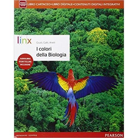 9788863647976 Colori della biologia