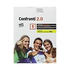 Confronti 2.0 volume 1