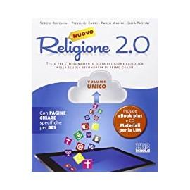 Nuovo religione 2.0. Volume unico