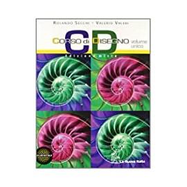CD corso di disegno. Volume unico. Edizione mista