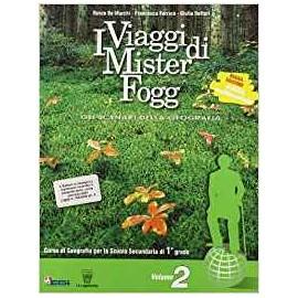 9788842645399 I viaggi di mister fogg 2